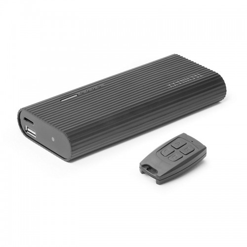 Power Bank 6000 mAh με Full HD Camera Technaxx TX-92